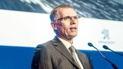 PSA acquiert Opel/Vauxhall, la filiale de General Motors pour 1,3 milliard d'euros