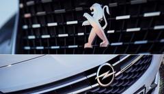 Le groupe PSA rachète Opel