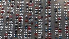 Automobile : la chasse au CO2 ne fait que commencer