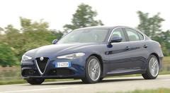 Pourquoi l'Alfa Romeo Giulia 2,0 vaut le détour
