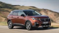 Voiture de l'année 2017 : Peugeot 3008