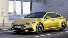 VW Arteon : la nouvelle grande routière de Wolsburg