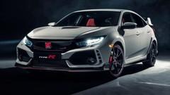 Honda lâche sa Civic Type R