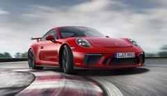 Porsche 911 GT3 : La boîte manuelle est de retour !