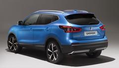 Nissan Qashqai restylé : le nouveau Qashqai se dévoile à Genève