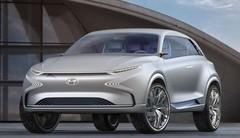 Hyundai FE Fuel Cell Concept : prochaine étape