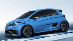 Le concept Renault Zoe e-Sport met les watts (avec vidéo)