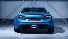 Alpine A110 (2017) : tout sur la nouvelle Alpine en direct de Genève