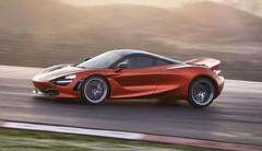 McLaren 720S : tous les détails
