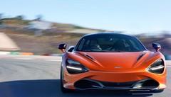McLaren 720S : les italiennes vont avoir des problèmes !