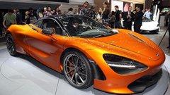 McLaren 720S, la supercar britannique prête à inquiéter l'Italie