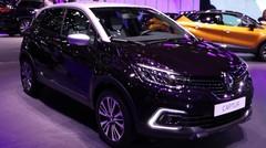 Le Renault Captur restylé monte en gamme
