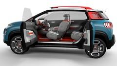 Voici le futur SUV compact de Citroën !