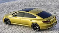 VW Arteon...pour faire oublier la Phaeton
