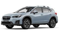 Subaru XV : Un nouveau crossover chez les Japonais !