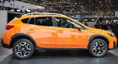 Subaru XV : la seconde génération arrive au salon de Genève