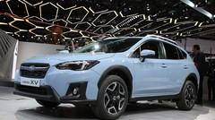 Débuts à Genève pour le nouveau Subaru XV