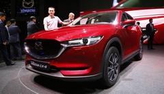 Mazda CX-5 (2017) : prix et équipements
