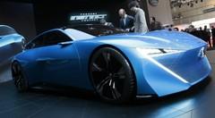 Peugeot Instinct Concept : retour au bercail