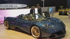 Toutes les vidéos du Salon de Genève 2017