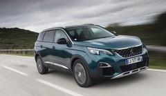 Essai Peugeot 5008: Le monospace, c'est dépassé!