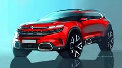Citroën annonce l'arrivée du SUV compact C5 Aircross