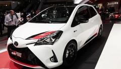 Toyota Yaris GRMN : la petite bombe embarque un compresseur