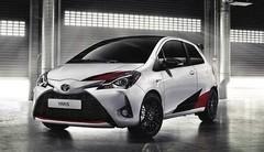 Toyota Yaris GRMN : petite bombe à l'ancienne