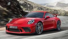 Porsche 911 GT3 : respiration libre !