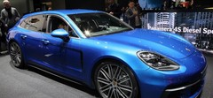 Porsche Panamera Sport Turismo et Turbo S E-Hybrid, nouveaux vaisseaux amiraux