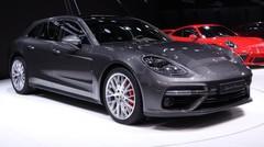 Porsche Panamera Sport Turismo : l'utile et l'agréable