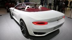 Bentley EXP 12 Speed 6e : la superbe surprise de Bentley à Genève