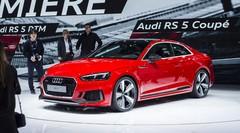 Audi RS 5: haro sur la 911
