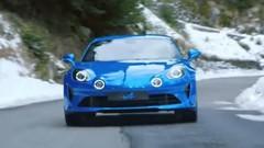 Alpine A110 : écoutez le son du moteur 1.8 turbo de la nouvelle Alpine
