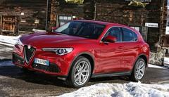 Essai Alfa Romeo Stelvio : La réponse inévitable, mais réussie !