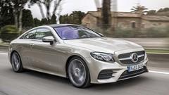 Essai Mercedes E Coupé: D'obédience chic