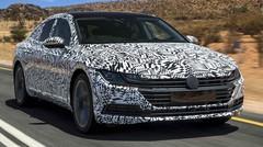 Premier essai Volkswagen Arteon : Au volant de la Passat distinguée