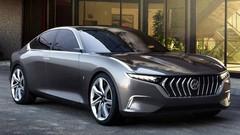 Pininfarina H600 : mille bornes d'autonomie !