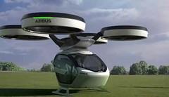 Italdesign et Airbus : Pop-up Concept ou la voiture volante