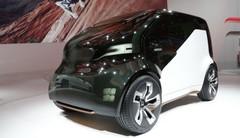 Honda NeuV Concept : l'avenir de la voiture autonome ?