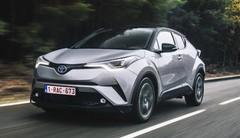 Essai Toyota C-HR : Le Transformer japonais