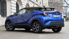 Essai Toyota C-HR 1,2 T 116 : hors hybride, point de salut ?