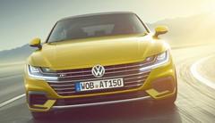 Prix Volkswagen Arteon : à partir de 37 800 euros