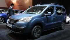 Peugeot Partner Tepee Electric : pour les VTC et les taxis