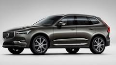 Nouveau Volvo XC60 2017 : Prix à partir de 44.500 euros... mais pas tout de suite