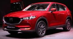 Mazda CX-5 2017 : sur sa lancée
