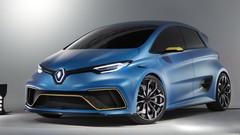 Renault prépare une nouvelle génération d'électriques pour 2020
