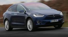 Essai Tesla Model X : un essai longue durée, le jeu des 1.000 bornes