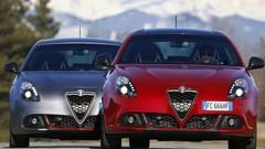 Alfa Romeo : pas de nouvelles Mito et Giulietta à l'horizon