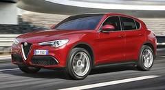 Essai Alfa Romeo Stelvio : première réussie
